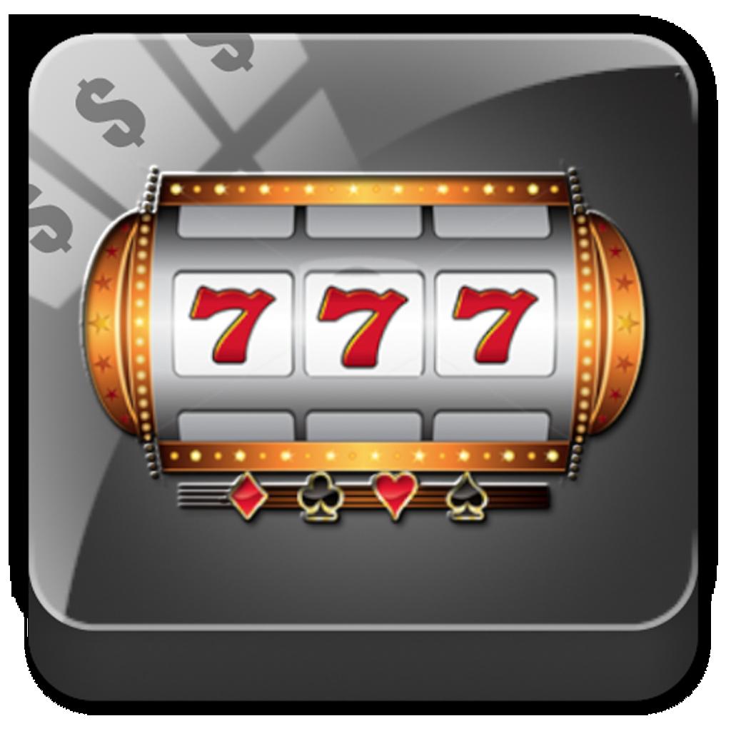 Slot machine simbolo
